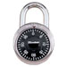 A combination lock